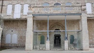 "Photo of متحف ""التراث"" بالقدس.. صندوق أسرار التاريخ الفلسطيني"
