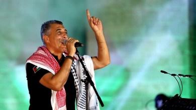 Photo of عمر العبداللات أحيا حفلا غنائيا على مسرح مدينة روابي أمس (صور)