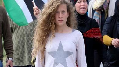 Photo of عهد التميمي أيقونة فلسطين التي استنطقت مشاهير العرب رغم الظروف