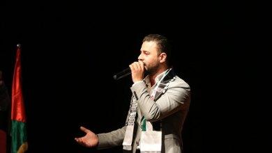 Photo of عمار حسن يغني فلسطين في بيروت ويشدّد: القدس عربية