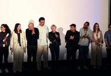 "Photo of فيلم فلسطيني يفوز بجائزة ""سيني فونداسيون"" في مهرجان كان"