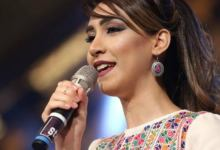 Photo of الفنان الفلسطينية لينا صليبي تغني داليدا في دبي أوبرا