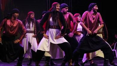 Photo of انطلاق فعاليات مهرجان بيرزيت الفني الثقافي