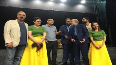 Photo of افتتاح العرض الكوميدي المسرحي قلنديا رايح جاي في رام الله