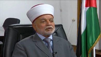 """Photo of المفتي: """"التراويح"""" ستكون في المنازل وتحري الهلال يقتصر على المختصين"""