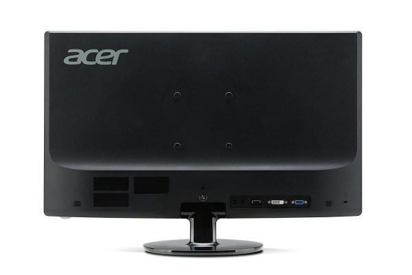 ACER 27 inch Wide screen Monitor (16:9, Full HD, LED, 1 ms ...