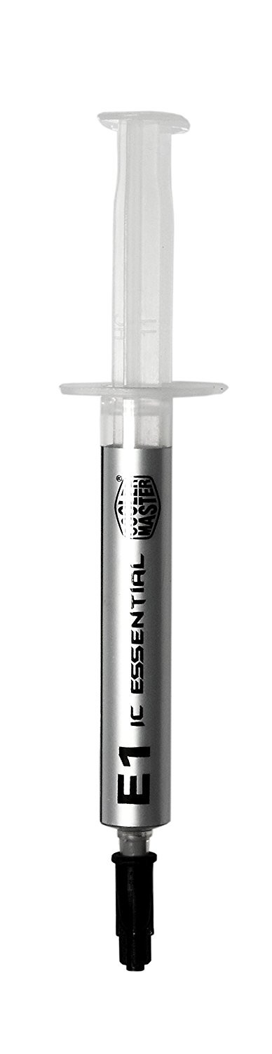 Coolermaster Grey Essentials thermal Compound Paste ...