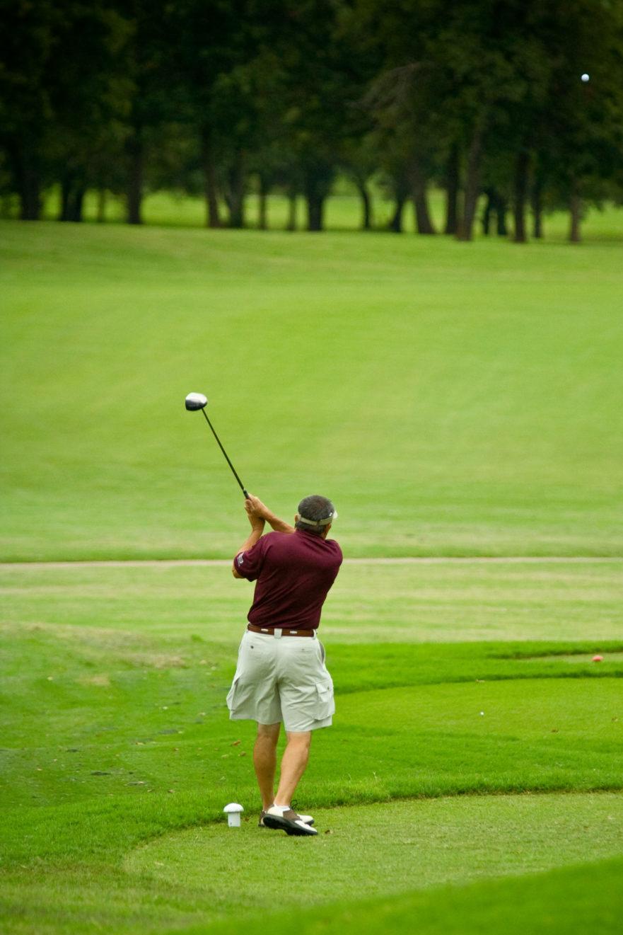 Falcon Crest Golf Season Passes