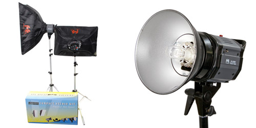 GN-MV-Series Compact Flashes