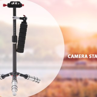 Falcon Eyes Camera Stabilisator VST-06-S