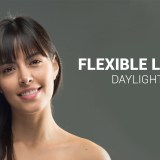 Flexible LED panels