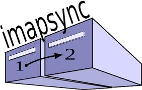 imapcopy or imapsync