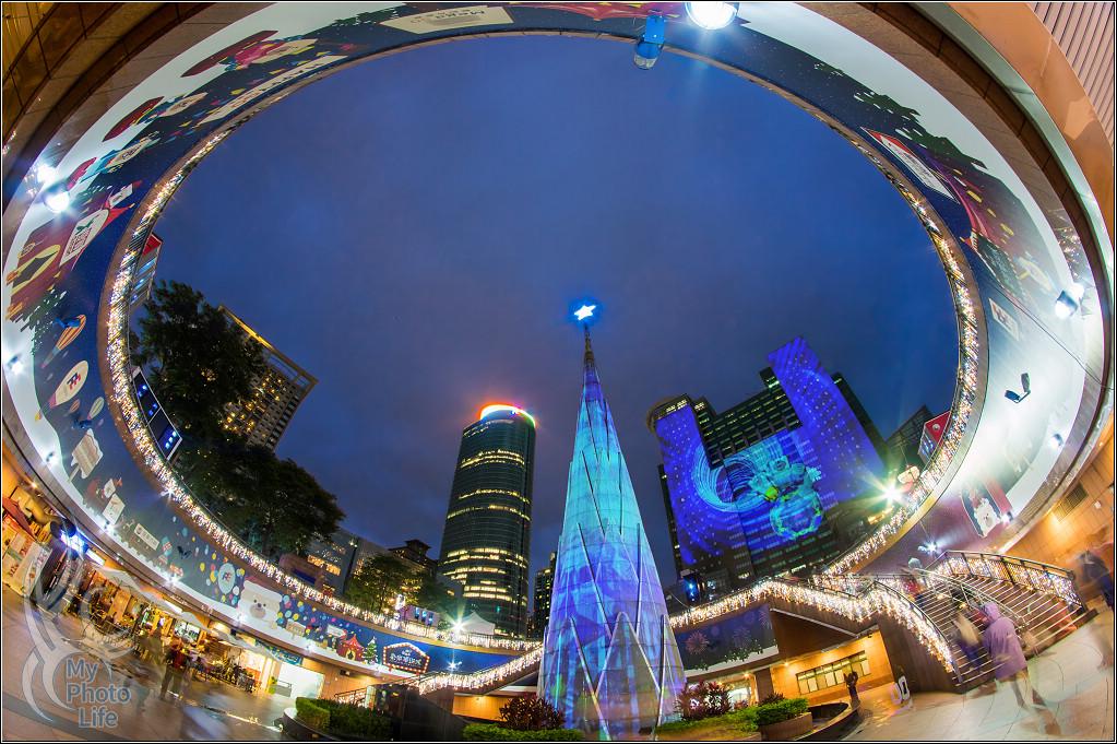 2017新北市歡樂耶誕城