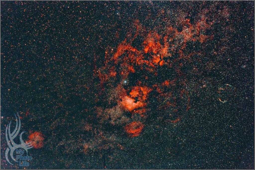 坪林.PENTAX天體追蹤攝星2153