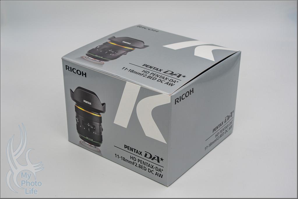 星野攝影遲來的鏡皇:HD PENTAX-DA★ 11-18mm F2.8 ED DC AW.開箱實測