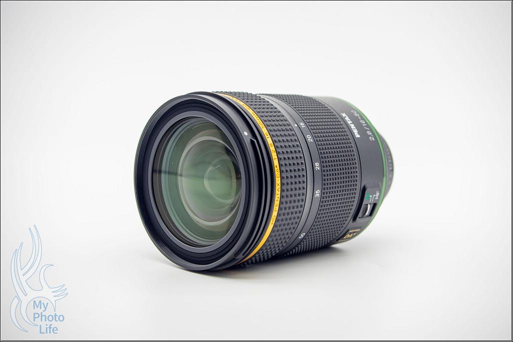 HD PENTAX-DA★ 16-50mm F2.8 ED PLM AW‧新世代變焦鏡皇:開箱、實測3024