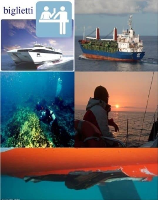 Sicurezza Marittima e della Navigazione