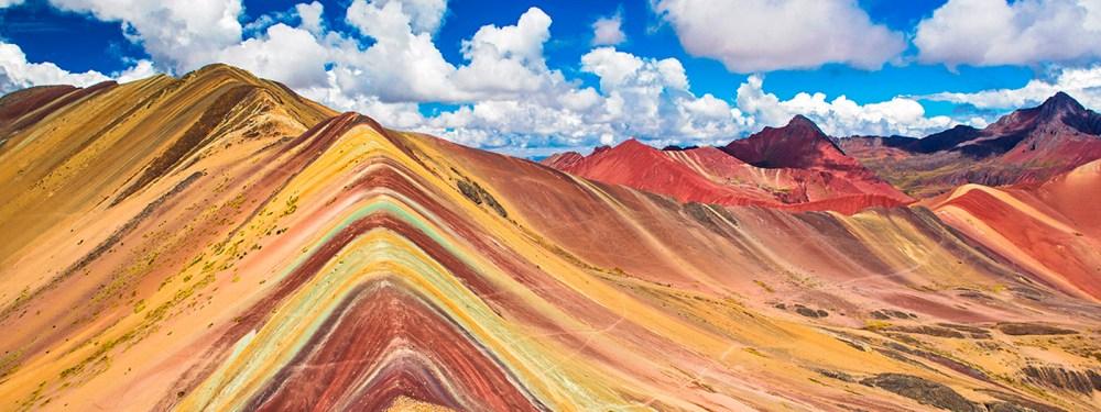 Image result for montaña 7 colores peru