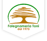 Falegnameria Toni - dal 1973
