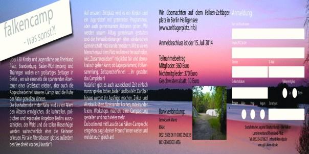 Sommercamp 2