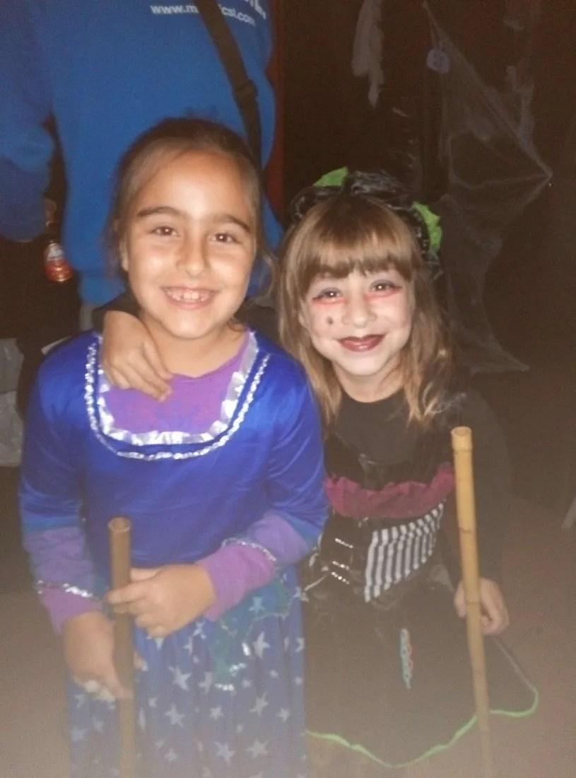 Fiesta Halloween 2016