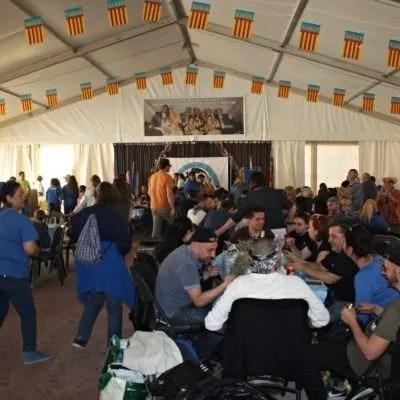 Paellas 2017 Falla Industria
