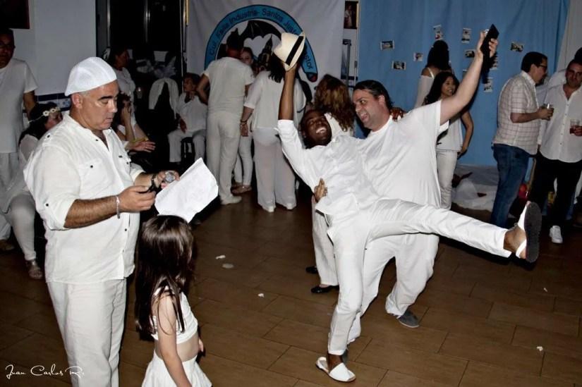 Fiesta Ibicenca - Falla Industria