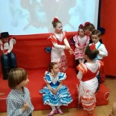 Feria de Abril Infantil