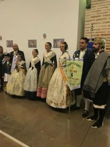 Exposicion Bocetos Agrupacion 2018