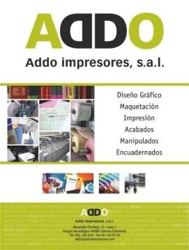 A5 ADDO IMPRESIONES