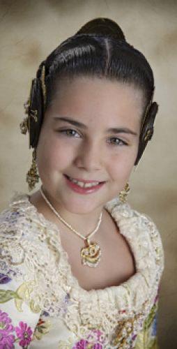 Irene Garcia Vera