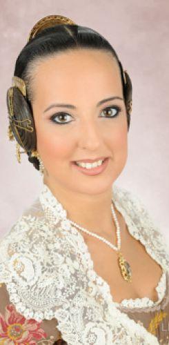 Alba Naranjo Cuellar