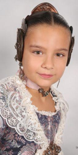 Belen Clemente Garcia