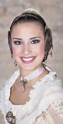 Lucia Serrano Morales