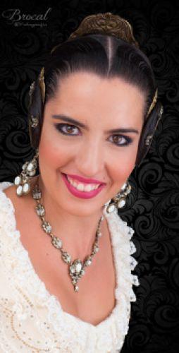 Cristina de Diego Tome