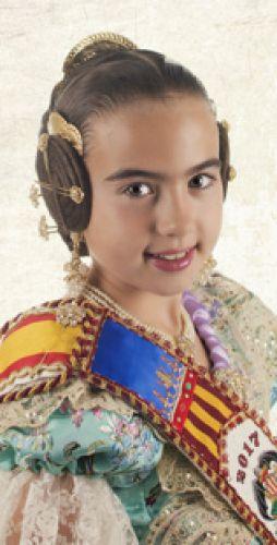 Irene Flores Belmar