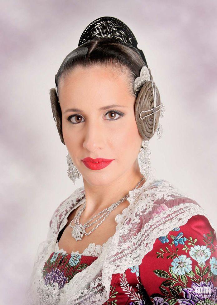 Patricia Santamatilde Martín