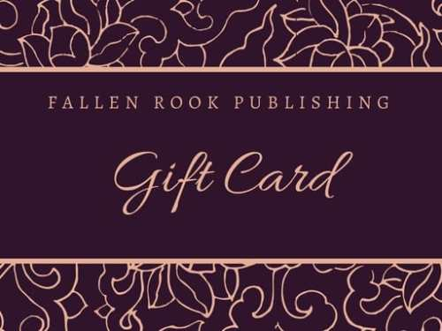 Fallen Rook Publishing