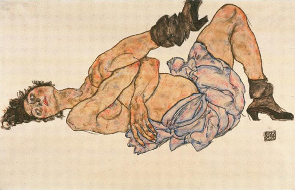 tidying-up-art-ursus-wehrli-Schiele