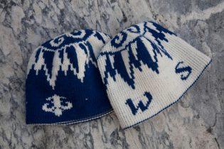 Four Winds Hat