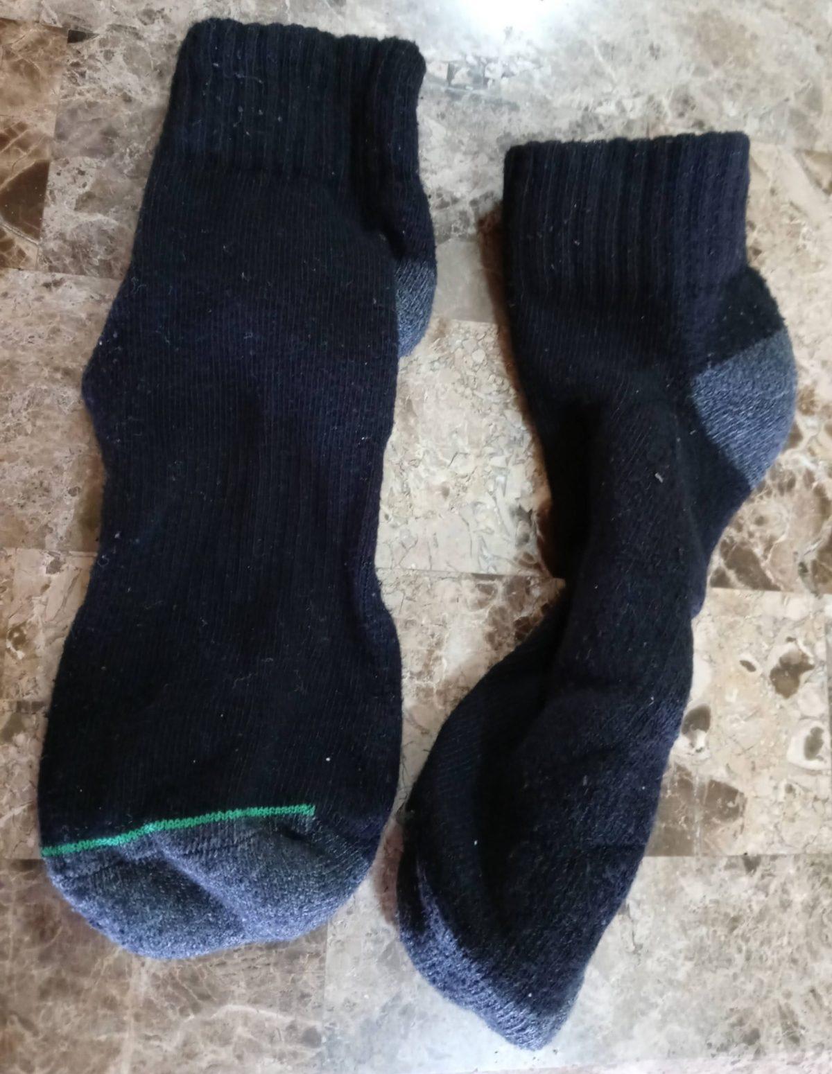 erotic sock