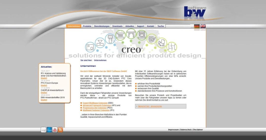 B&W Software GmbH