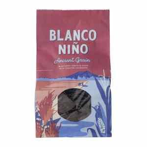 Blanco Niño Blue Corn Tortilla Chips
