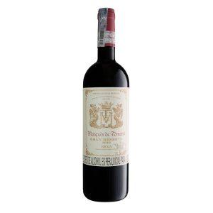 Marqués de Tomares Rioja Gran Reserva
