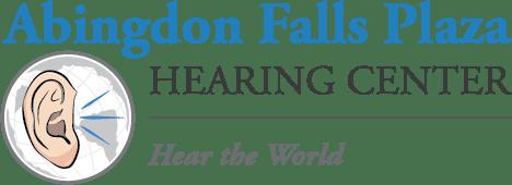 Abingdon Falls Plaza logo