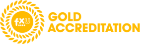 FXU Gold Accreditation