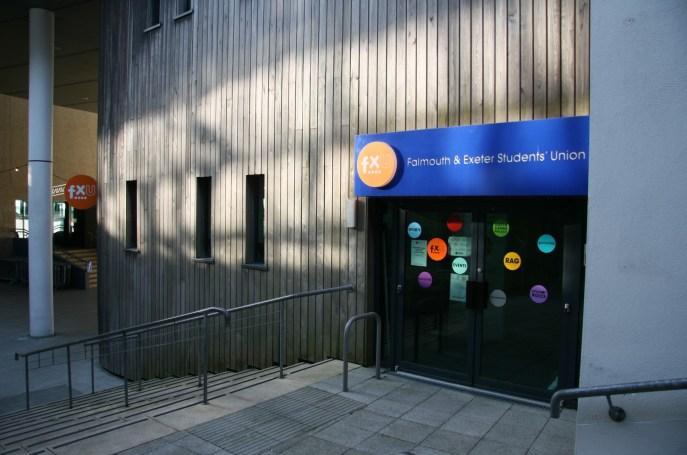 FXU Office