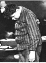 van der Lubbe on trial