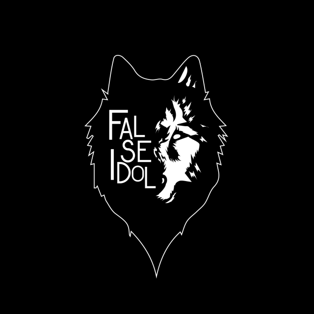 False Idol Brewing Main Logo