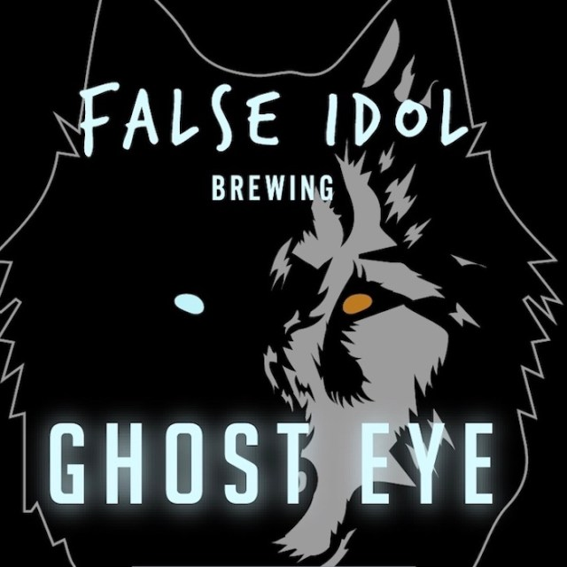 False Idol Brewing Ghost Eye
